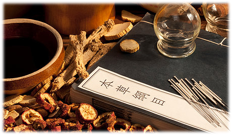 Photo of Natural Chinese Medicines