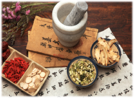 Photo of Herbal Medicines