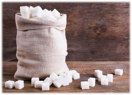 Photo of Bag of Sugar Cubes